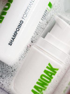 Shampoing fortifiant 250 ML – Manoak