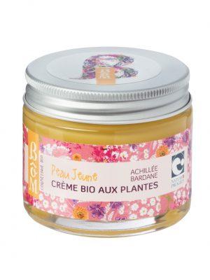 Crème Peau Jeune bio – BôM