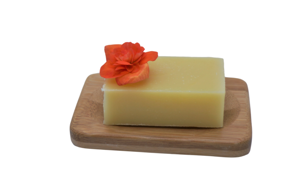 Savon peau sensible Morgane - La savonnerie du vigneau