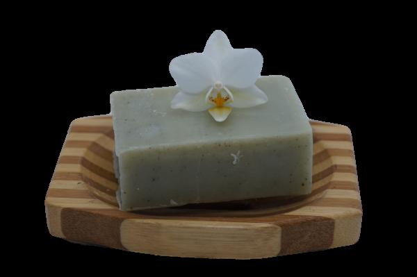 Savon shampoing solide Célia - La savonnerie du vigneau