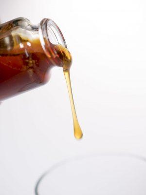 Savon au miel - Baumocoeur