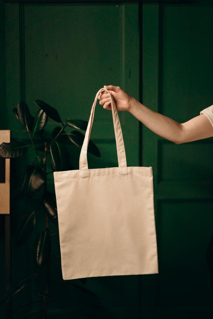 Adieu les sacs en plastique