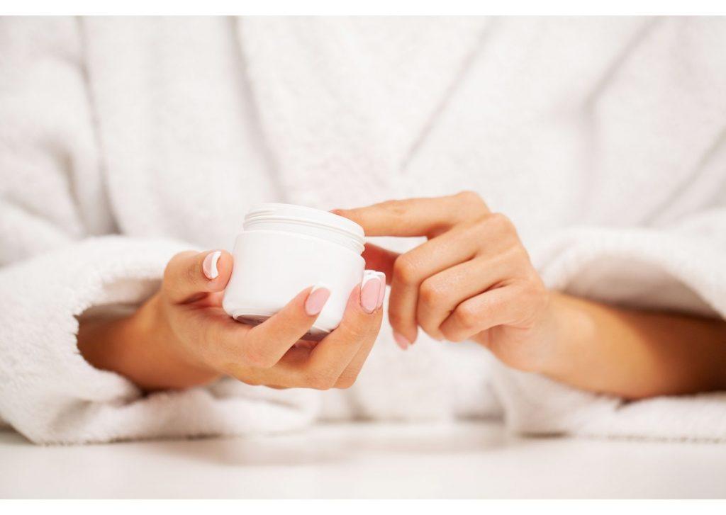 sébum visage solution hydrater la peau